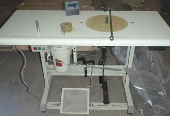 mattress machine supplementary machine tape rolling machine sun